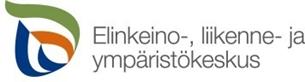 logo: Elinkeino-, liikenne- ja ympäristökeskus